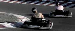 Karting for kids, Lanzarote