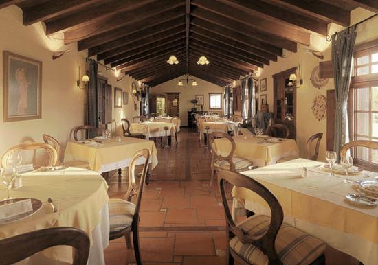 Meliá Salinas, Casa Canaria, three restaurants. Costa Teguise, Lanzarote