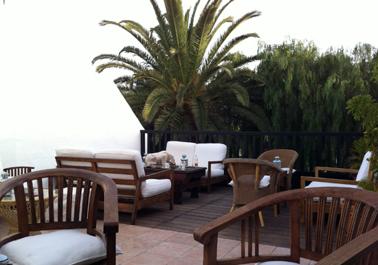 Orient Express Lounge, Costa Teguise, Lanzarote