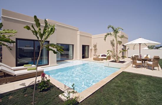 Villas y Suite Alondra, alojamiento de lujo en Puerto del Carmen, Lanzarote