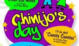 Chinijo's Day en Costa Teguise