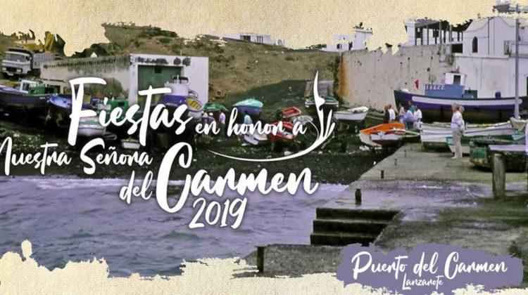 fiestas puerto del carmen 2019