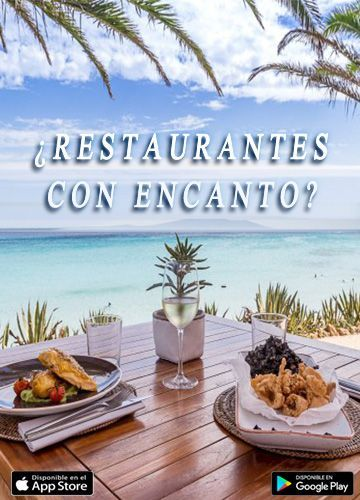 terracy restaurantes con encanto
