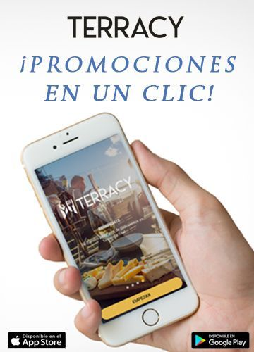 terracy promociones en un clic