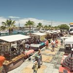 mercadillo marina rubicon playa blanca