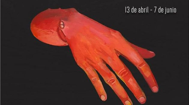 juanarranadas, exposicion de Juan Arranz