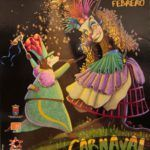Programa Carnaval Arrecife 2018 (Del 02 al 14 de febrero)