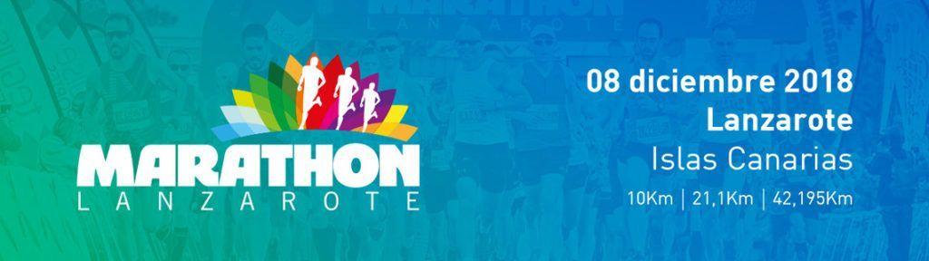 lanzarote international marathon 2018