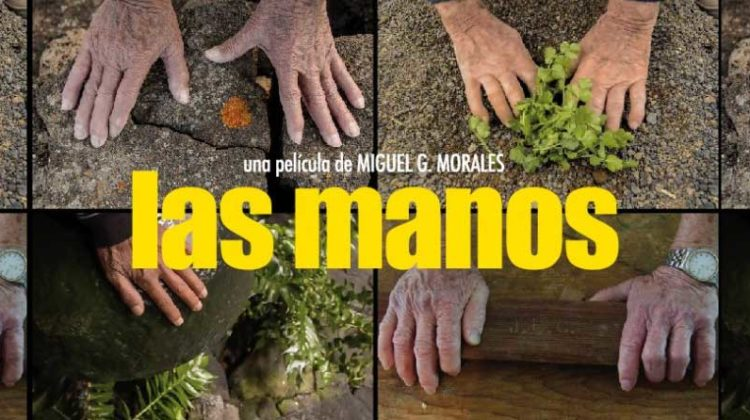 documental las manos lanzarote