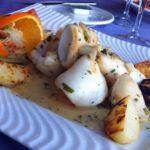 Restaurante El Risco (Caleta de Famara)