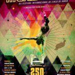 MalabHaría 2019, Festival Internacional de Circo (29 de diciembre, 2, 3 y 4 de enero)