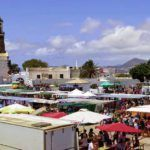 Markets in Lanzarote – when and where