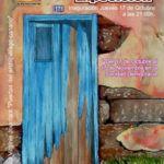 <em>Puertas del Archipiélago Canario</em>, por Virginie Jourdant ( Del 17 de octubre al 17 de noviembre)