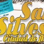 San Silvestre Arrecife 2016 (Sábado, 31 de diciembre)