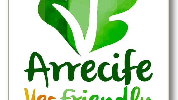 Arrecife premio local vegano
