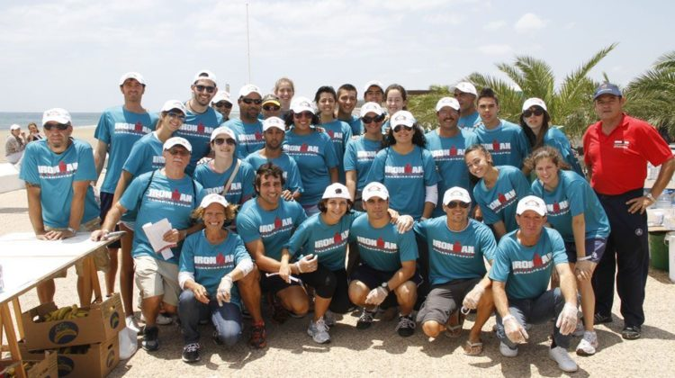 voluntario ironman
