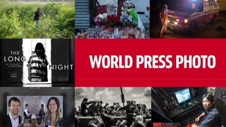 World Press Photo 2015 (Del 30 de julio al 21 de agosto)